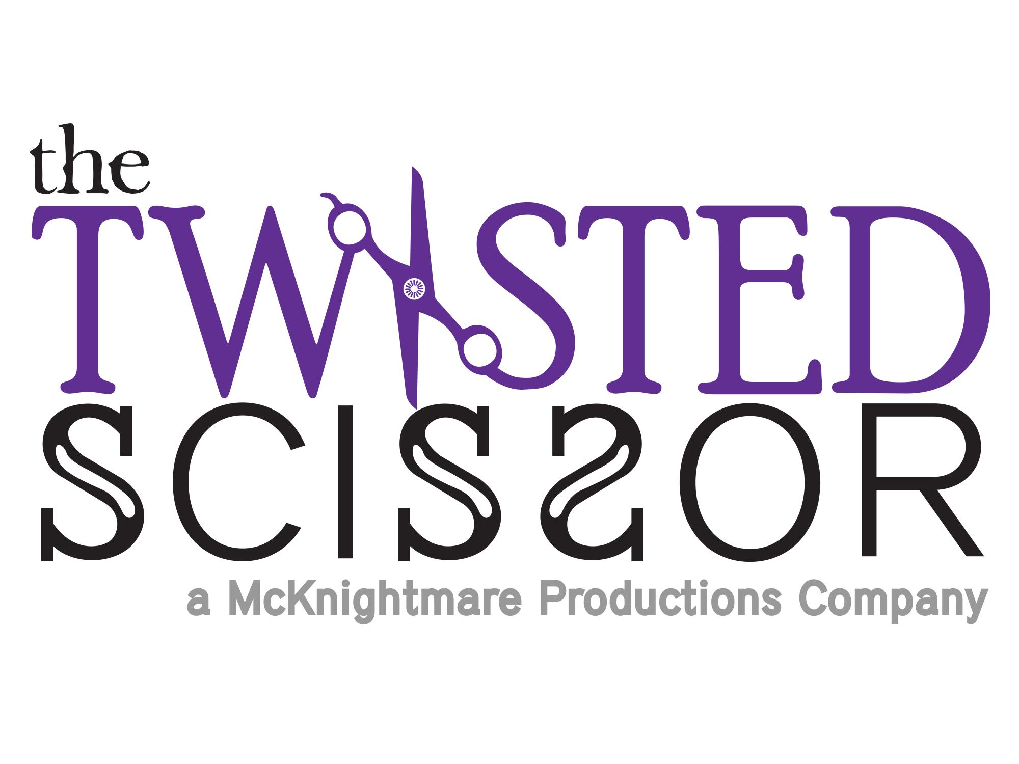TwistedScissor